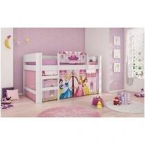 Cama Infantil 88x188cm Pura Magia - Play Princesas Disney