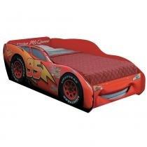 Cama Infantil Carros Disney Star - Pura Magia - Casatema