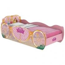 Cama Infantil Princesas Disney Star - Pura Magia