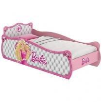 Cama Infantil Pura Magia - Barbie Star