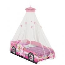 Cama Infantil - Pura Magia Barbie