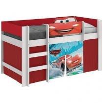 Cama Infantil Pura Magia - Disney Carros Play