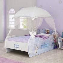Cama Infantil Pura Magia - Frozen Star