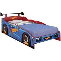 Cama Infantil Pura Magia - Hot Wheels Plus