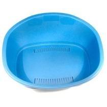 Cama Plástica Sleeper Chalesco Azul Tamanho 6 - Chalesco
