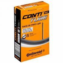 Câmara Continental Race Lights 28  700 x 18/25C - S60 - Continental