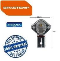 Câmara De Ar/tubo Venturi Brastemp C 6089 - Fritania