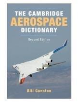 Cambridge aerospace dictionary, the - Cua - cambridge usa
