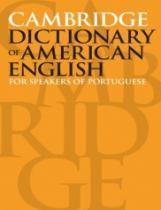 Cambridge Dictionary Of American English - Wmf Martins Fontes - 1