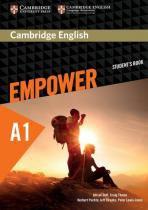 Cambridge english empower starter sb - 1st ed - Cambridge university
