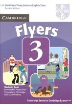 Cambridge young flyers 3 sb - 2nd ed - Cambridge university