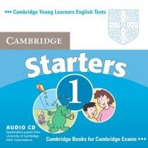 Cambridge young learners english tests starters 1 - Cambridge do brasil