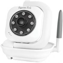 Câmera Avulsa Babá Eletrônica Siga-me Baby - 250m com Visão Noturna