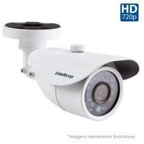 Câmera Bullet Infravermelho Híbrida Intelbras VM 3120 IR G4 - AHD 720p e Analógica 1000 Linhas -