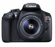 Câmera Canon Eos Rebel T6 Corpo, 18mp, Full Hd -