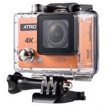 Câmera de Ação Átrio - Fullsport Cam 4k