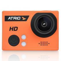 Câmera de Ação Atrio Fullsport Cam HD, com Bastão Retrátil - DC186 -
