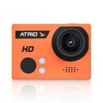 Câmera de Ação Atrio Fullsport Cam Hd - DC186 -