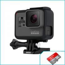 Câmera de ação Gopro Hero 5 Black -