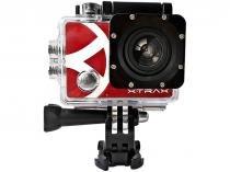 Câmera de Ação XTrax Smart 2 16MP Wi-Fi - Gravação 4K