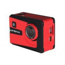 Câmera de Ação Xtrax Smart 4K Ultra HD 16MP Wi-Fi -