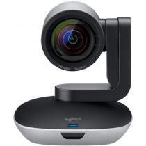 Câmera de Vídeo Conferência Conference Cam Group 960-001054  Logitech -