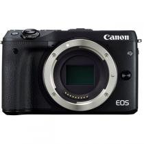 Câmera Digital Canon EOS M3 Mark III Corpo - CANON