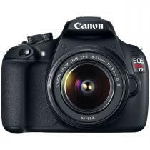 Câmera Digital Canon EOS T5 Kit 18-55Mm IS II -