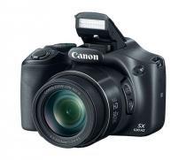 "Câmera Digital Canon Powershot SX530HS Preta16.0MP, LCD 3.0"", Zoom Óptico de 50x, Estabilizador Int -"