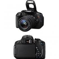Câmera Digital EOS Rebel T5i com Lente EF-S18-55mm IS STM Canon -