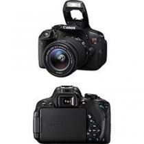 Câmera Digital EOS Rebel T5i com Lente EF-S18-55mm IS STM Canon - Canon