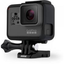 Câmera Digital GoPro Hero 6 Black Edition à Prova DÁgua 12.1MP Wi-Fi -