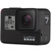 Câmera Digital GoPro Hero 7 Black CHDHX-701-LW -
