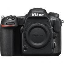 Câmera Digital Nikon D500 - Corpo da Câmera - Nikon