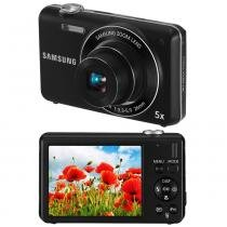 Câmera Digital ST93 Preta - Samsung - Officer