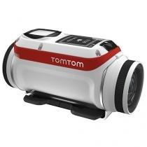 Câmera Digital Tomtom Bandit Action Cam 16MP - Esportiva