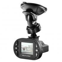 Câmera Filmadora Automotiva  Multilaser AU013 HD -