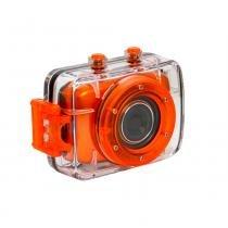 Câmera Filmadora de Ação Hd Com Caixa Estanque e Acessórios Dvr783Hd Vivitar - Vivitar