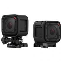 Câmera Filmadora GoPro Hero4 Session Adventure - 8MP Filma em Full HD Wi-Fi Embutido