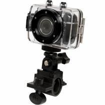 Câmera Filmadora Hd Estilo Go Pro Dvr785hd Vivitar - Vivitar