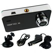 Câmera filmadora veicular full hd 1080p - Chenhao