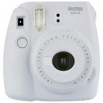 Camera Instantanea Fujifilm Instax Mini 9 -Cor Branco - Fujifilm