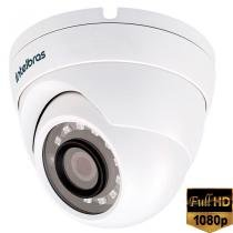 0fc704841adbc Câmera Intelbras Dome Full HD 1080p Sensor 1 2.7
