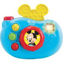 Câmera Mickey Disney Baby Dican - 3729