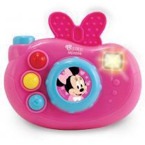 Câmera - Minnie - Dican - Dican