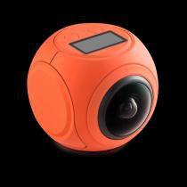 Câmera Panorâmica X-Pheral Wifi Com Óculos V.R Atrio - DC187 -