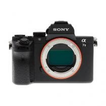 Câmera Sony Alpha A7 Mark II Mirrorless 24MP - A7MII -