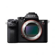 Câmera Sony Alpha A7R II 4K Mirrorless Sensor Full-frame 42MP -