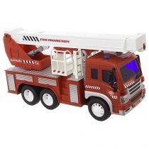 Caminhão 297S - Shiny Toys