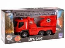 Caminhão Bombeiros De Brinquedo Roma Jensen Brutale 1510 -